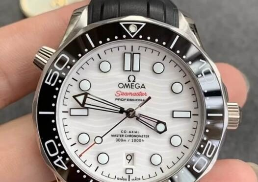 Replika Omega Seamaster 210.32.42.20.04.001 Kolor Pandy