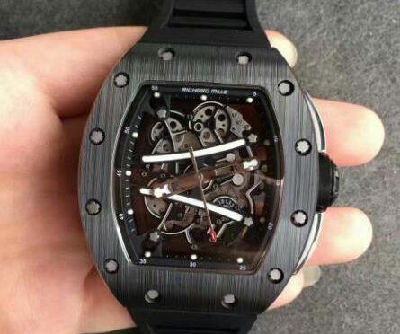 Replika Richard Mille RM 61-01 Fajny Męski Zegarek
