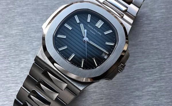 Klasyczny Replika Luksusowy Zegarek Patek Philippe Nautilus 5711 / 1A Na Sprzedaż