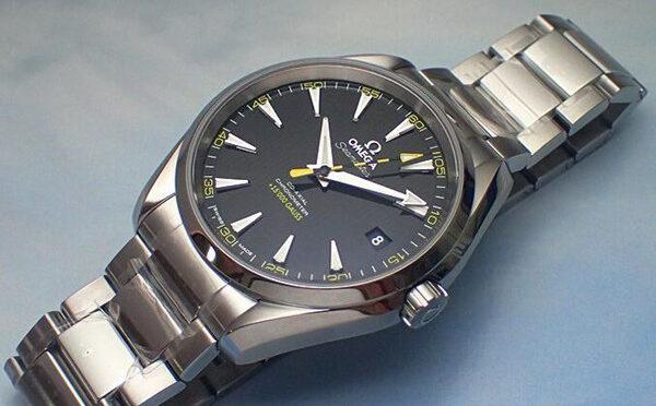 Replika 1: 1 Omega Seamaster Aqua Terra 150M 231.10.42.21.01.002 Zegarek